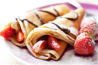 Crepes wedding catering east yorkshire